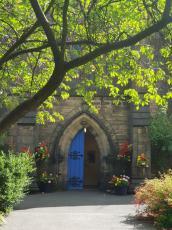 St Pauls Astley